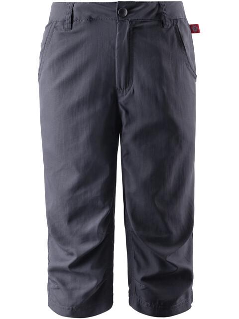 Reima Kids Saltvand 3/4 Pants Soft Black
